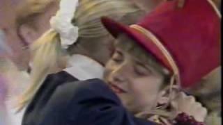 Aniversário da Pastel - Xou da Xuxa 1990