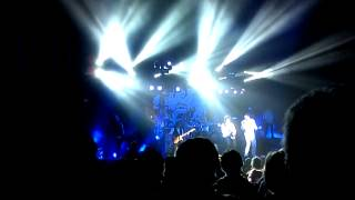 Queen Extravaganza - The Show Must Go On Feat. Marc Martel