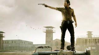 The Walking Dead season 3 tribute