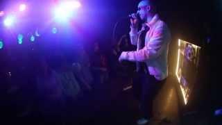 """Fotoz Muz [live] """"Ryje-Banie"""" - Harenda / ZywyRap Nights"""