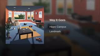 Way It Goes (clean)- hippocampus