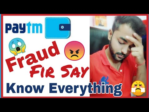 Download thumbnail for Paytm Fraud Cheated Me Fake Xiaomi Power Bank