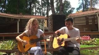 Trem Bala - Cover Luana Porpino e Gustavo Lima