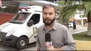 Lima Duarte: Homem que matou namorada é condenado a 19 anos de prisão