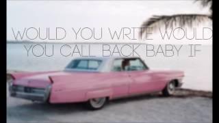 Flapper Girl - The lumineers Lyrics