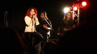 Stream of Passion - Run Away (13-09-2013, Acoustic Evening at Tivoli Utrecht)