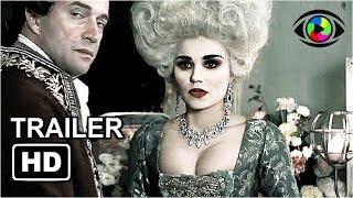 INTERLUDE IN PRAGUE Trailer (2017) | Aneurin Barnard, James Purefoy, Klára Issová