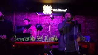 Beta Berk Bayındır & Deniz Gürzumar - Emprovize (Live Performans)