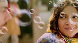 Short WhatsApp song Naina || Khubsoorat