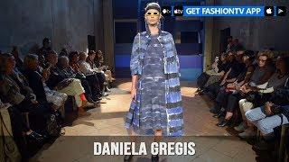 Milan Fashion Week Spring/Summer 2018 - Daniela Gregis | FashionTV