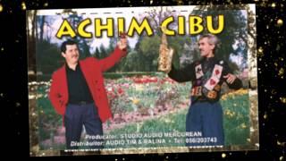 Achim Cibu- Doamne sunt singur pe lume