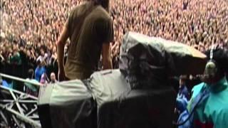 Pearl Jam - Porch live
