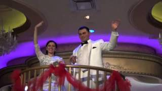 SHAMALOV VIDEO PRESENTS - Larisa and Salamon Wedding Party Part 3