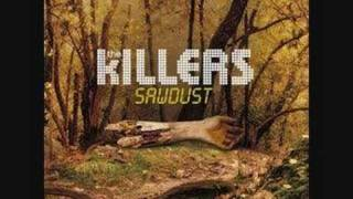 Tranquilize- The Killers (Feat. Lou Reed)
