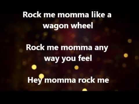 Wagon Wheel Darius Rucker Lyrics Video Chords Chordify