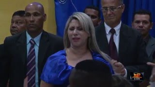 CANTORA ROSANGELA PIRES  - FIEL POR TODA VIDA