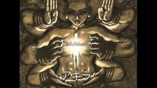 Shimmy Akira - De Facto (Feat. H2-O)