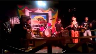 More Fyah Reggae - Everytime We Touch (Jordanne Patrice)