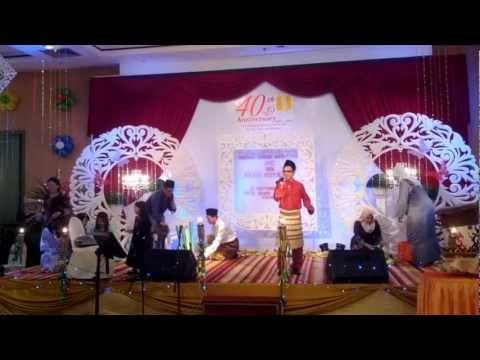 Ramah Tamah 2012 - Floor Performances - Gangnam Style.mp4