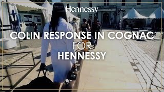ColinResponse in Cognac, France