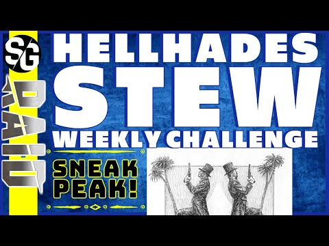 RAID SHADOW LEGENDS | HH/STEW CHALLENGE SNEAK PEAK