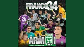 Homenaje a Franco Armani