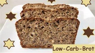 Blitzrezept: Low-Carb-Brot, in 5 Minuten bereit für den Ofen!