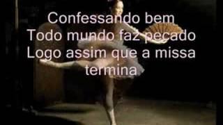 Ciranda da Bailarina - Adriana Calcanhoto