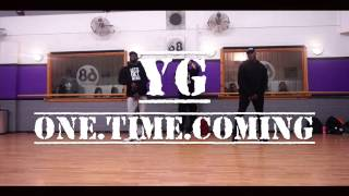 YG - ONE TIME COMING - JARON JOHNSON