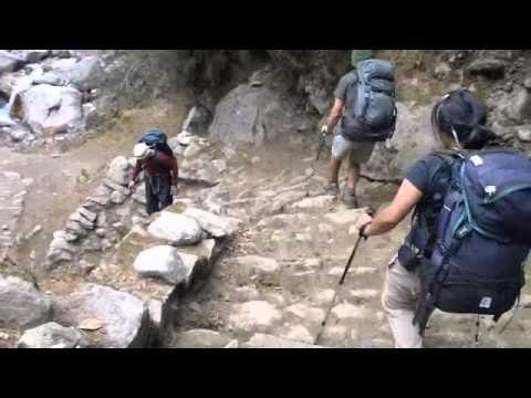 Nepal Tours Video: Everest Base Camp Trek
