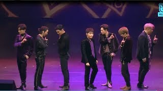 SUPER JUNIOR Showcase 'One More Time' in MACAO • ´One More Time´ MV