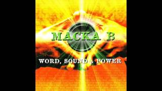 Macka B - Giving Praise