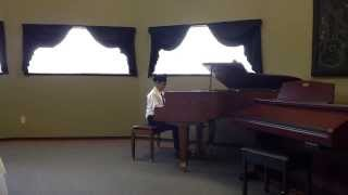 American Pie by Don McLean - Piano Cover Abhay
