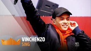 Vinchenzo - Sing | Live op 538Koningsdag 2017