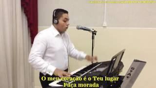 Milton Cardoso - Faça morada