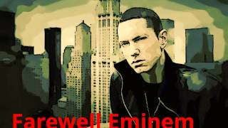Eminem - Farewell