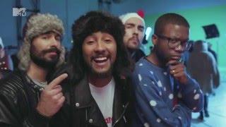 MTV Amplifica   MTV Talento É Natal