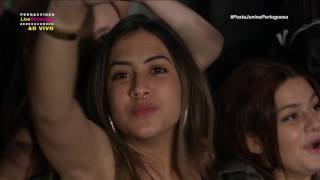 Transmissão Live Festa Junina da Portuguesa,Mc Kekel, Olha a Explosão