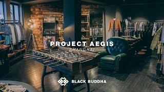Project Aegis   Black Buddha (Shanghai)