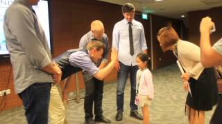 The Piano Guys - Live in Singapore 2015 Highlights