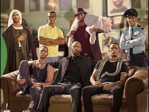 اعلان اتصالات لاقوي ناس في مصر - محمد رمضان