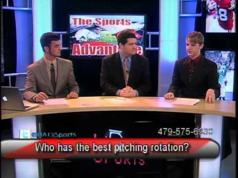 The Sports Advantage 4-4-2013