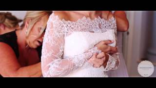 Kristin + Aaron :\\: Wedding Trailer ://: 6.14.14