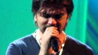 Volverte a ver - Unplugged tour 2012 - Juanes