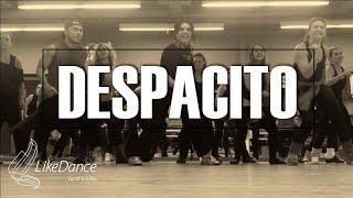 Despacito (Dj Ácaro Remix) - Luis Fonsi Ft Daddy Yankee - LikeDance Coreografia