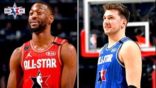 NBA All-Star Game 2020   Full Highlights