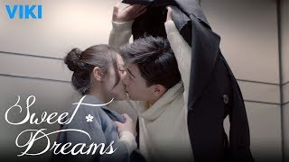 Sweet Dreams - EP37   Sneaky Elevator Kiss [Eng Sub]
