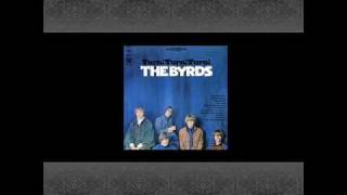 The Byrds - It's All Over Now Baby Blue (1965)