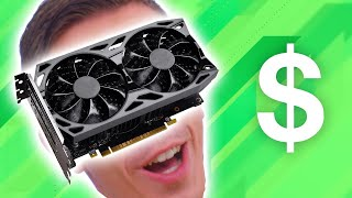 How Much Should You Spend on a GPU?