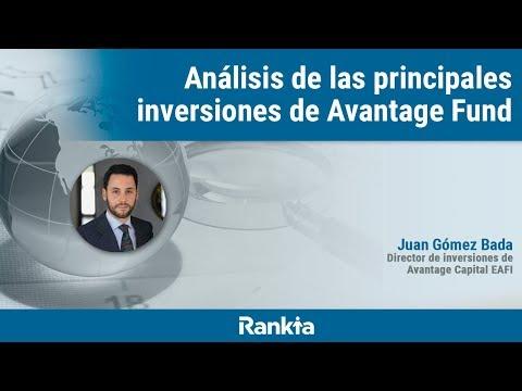 Análisis de las principales inversiones de Avantage Fund